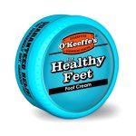 O'Keeffe's for Healthy Foot Jar lábápoló krém 96g  (6db/karton)