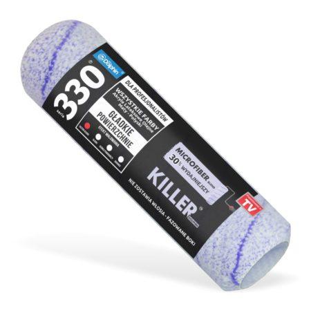 Blue Dolphin Killer 9mm mikroszálas festőhenger 24,5cm (K25W9-47489)