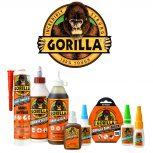 GORILLA termékek