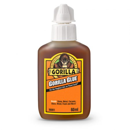 Gorilla Glue PU ragasztó   60ml  (5db/karton)