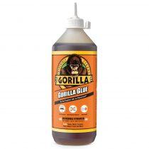 Gorilla Glue PU ragasztó  1Liter  (4db/karton)