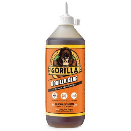 Gorilla Glue Original PU Ragasztó 1Liter D4