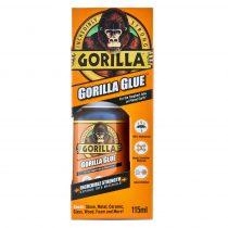 Gorilla Glue PU ragasztó  115ml  (8db/karton)