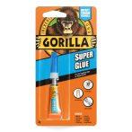 Gorilla Super Glue Pillanatragasztó 3gramm