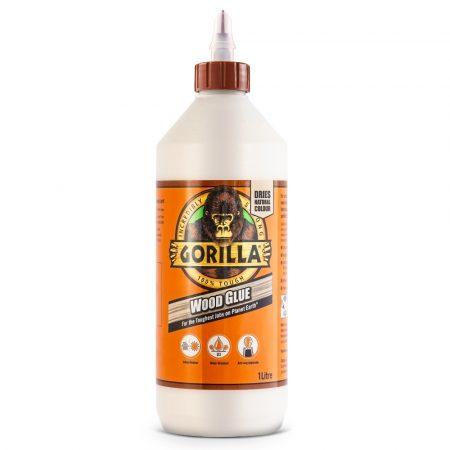 Gorilla Wood Glue Faragasztó 1Liter D3