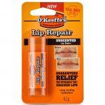 O'Keeffe's Lip Repair ajakápoló 4,2g (6db/karton)