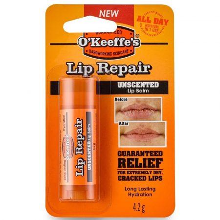 O'Keeffe's Lip Repair ajakápoló stift 4,2g (6db/karton)