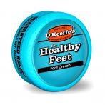 O'Keeffe's for Healthy Feet Jar lábápoló krém 96g  (6db/karton)