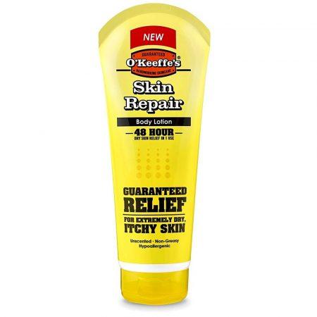 O'Keeffe's Skin Repair Tube testápoló 190ml (6db/karton)