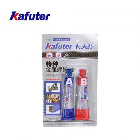 KAFUTER® Metal Weld Glue K964 Kétkomponensű Fémhegesztő Ragasztó 50g