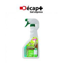 Décap + Gel Express - Ragasztó és festékeltávolító gél -