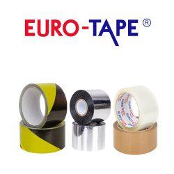 EuroTape termékek