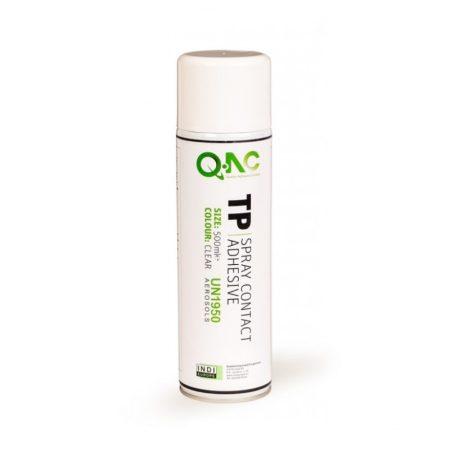 QAC TP Ipari Ragasztó Spray 500ml